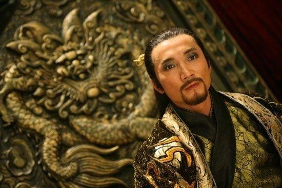 邹兆龙将在《四大名捕》中铁手