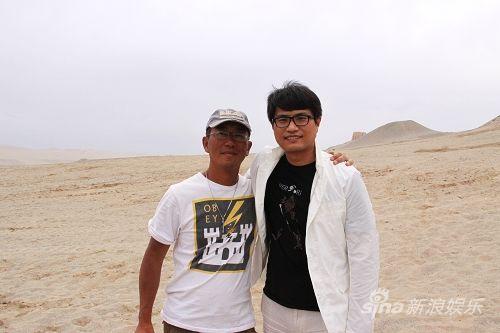 左起:李仁港、宋光成