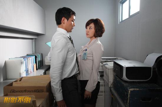 吴彦祖、闫妮上演职场性骚扰