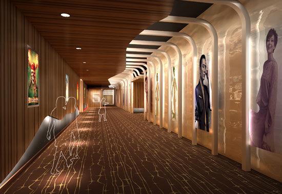 预计2013年,星美电影院线的票房会创造星美创立以来的历史新高.