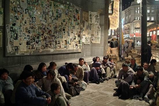组图:《黄石的孩子》热映重现1937年上海