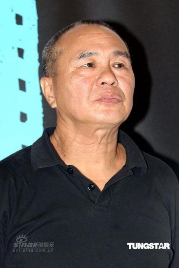 组图:冯小刚侯孝贤呼吁放开电影市场限制