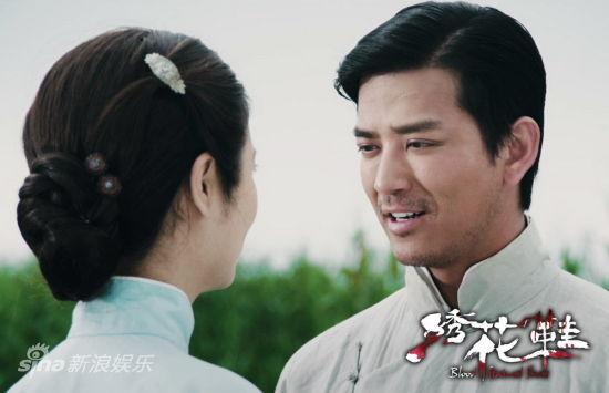 陈晓东是林心如活下去的希望