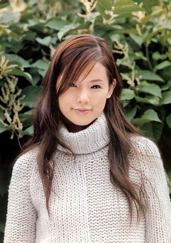 小西真奈美演唱新片《死神的精度》主题曲(图)