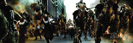 5月13日全国隆重上映《龙之战》重拳出击(图)