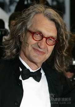 维姆-文德斯将任第65届威尼斯电影节评委会主席