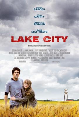 本周新片:《暮光之城》《明星狗》《湖边城市》