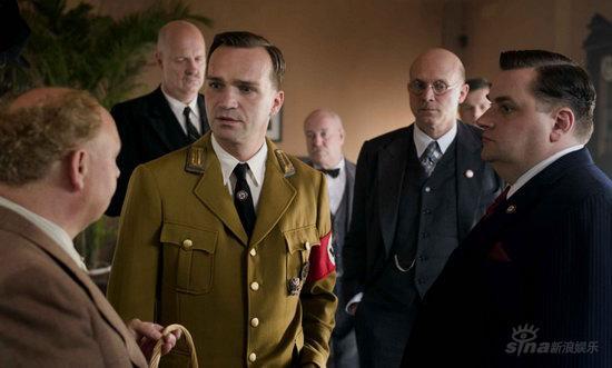 《约翰-拉贝》获德国电影大奖将赴柏林卖片