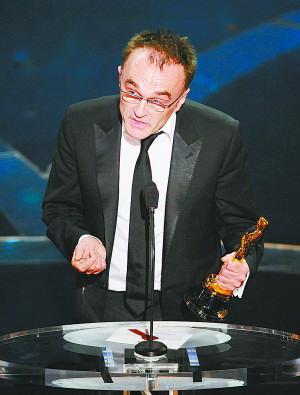 《贫民富翁》八项大奖横扫奥斯卡即将引进国内