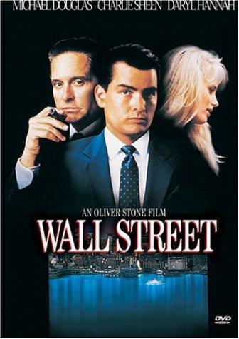 迈克尔-道格拉斯和奥利弗-斯通联手《华尔街2》