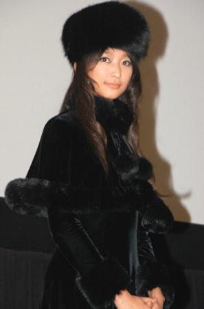 《银河铁道999》30周年模特儿杏cos御姐美蒂尔