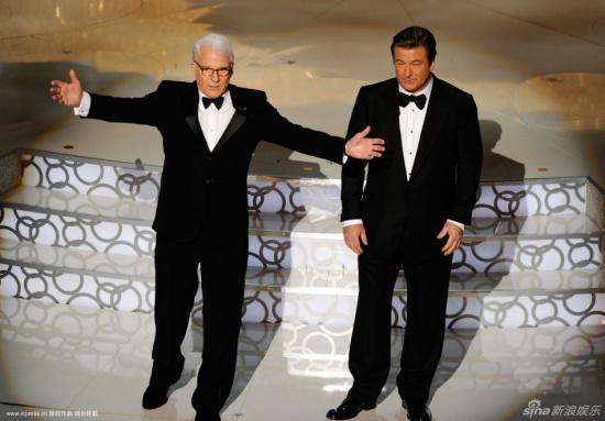 本届奥斯卡颁奖礼点评:有小聪明却无大智慧