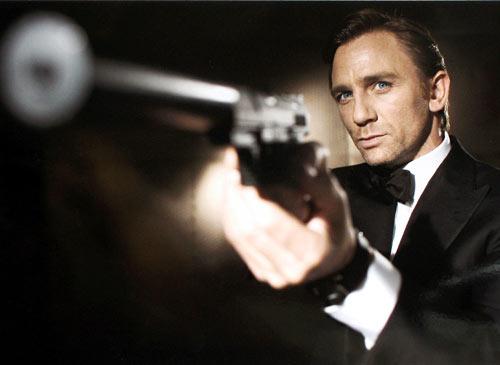 《007》并未完全泡汤导演只等米高梅财政缓和