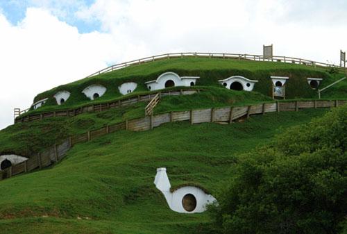 《霍比特人》将留在新西兰拍摄