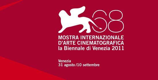 第68届威尼斯国际电影节2011年8月31日开幕