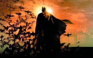 蝙蝠侠7年后又再崛起