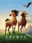 小马王斯比瑞特(Spirit:Stallion