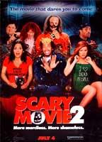 惊声尖笑2(Scary