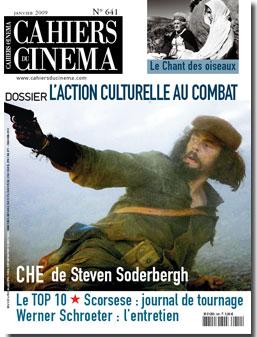 《电影手册》评出2008年世界电影十佳(组图)