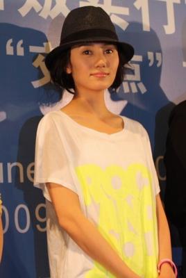 袁泉首次献声公益动画鲜活演绎女童遭遇(图)