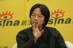 刘震云谈《刘跃进》:每人都能找到自己的影子