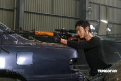 组图:《神枪手》新剧照陈冠希计划新加坡宣传