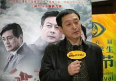 北京大学生电影节开幕《邓稼先》成开幕片(图)