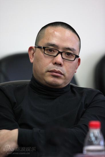 图文:《邓稼先》研讨会-学者黄甫宜川