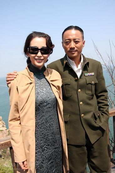 Li Bingbing, Zhang Hanyu