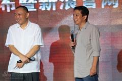 《建国大业》官网启动档期敲定九月献映(组图)