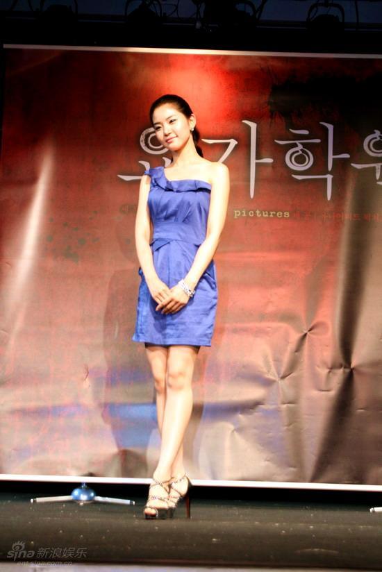 车秀妍三级_由柳真,朴寒星,李英珍,车秀妍等7名韩国女星出演的恐怖电影《瑜伽学院