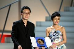 《南京》圣塞巴斯蒂安电影节获最高荣誉(组图)