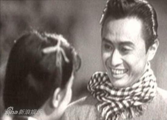 图文:顾也鲁资料图片-出演《渔家女》
