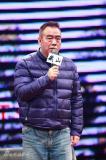 《赵氏孤儿》启程塌台发布会成道歉会(组图)