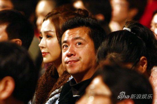 图文:《叶问2》首映庆典-王中磊出席
