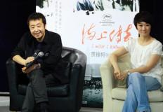 贾樟柯:海上传奇不是宣传片为新片演员发愁