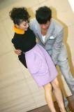 《我的美女老板》发布何润东抱景甜离地(组图)
