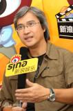 陈木胜回应质疑:人要前进,古装片还要拍多久