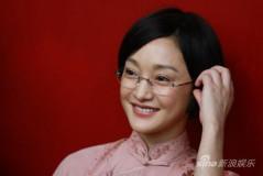 《建党伟业》发布会周迅汤唯叶璇带妆出席(图)
