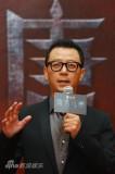 《唐吉可德》首映林嘉欣穿越出席阿甘回应质疑