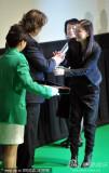 《观音山》获最佳艺术贡献奖评审主席亲自颁奖
