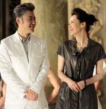 电影《凯撒》开机吴秀波称许晴是梦中情人(图)