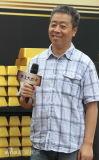 黄渤参演《黄金大劫案》宁浩拒谈《无人区》