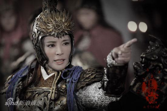 六娘刘晓庆