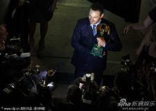 组图:《羞耻》法斯宾德获威尼斯最佳男演员奖