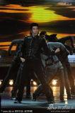 组图:王力宏献声金鸡奖劲歌热舞带动全场气氛