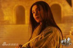 《龙门》陈坤妖孽指数升级李宇春绝境视死如归