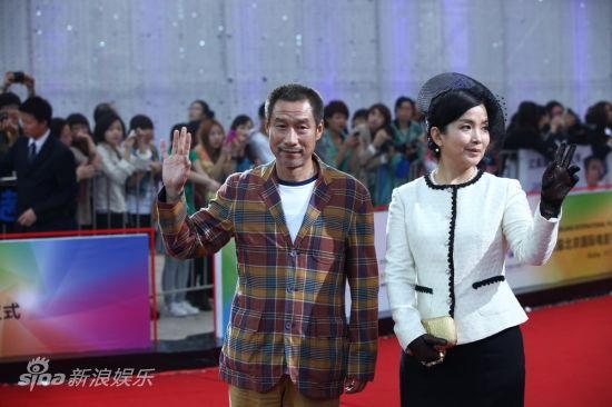 刘佩琦和吕丽萍