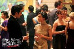 《危险关系》剧照首曝光张柏芝张东健上演虐恋