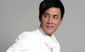 杜淳型男帅气儒雅写真